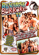 Reverse Bukkake #11
