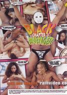The Black Avenger #3