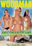 Sexxxotica #1: Amazonian Dreams