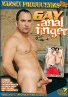 Gay Anal Finger