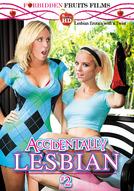 Accidentally Lesbian #2