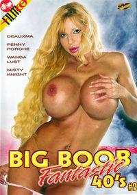 Big Boob Fantastic 40's #2