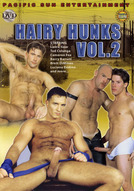 Hairy Hunks #2