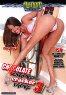 Chocolate Chicks On Cracker Dicks #3