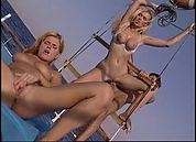 Desert Camp Sex Exchange, Scene 5