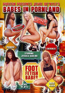 Babes in Pornland: Foot Fetish Babes