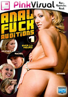 Anal Fuck Auditions #1