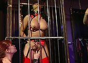 Nina Hartley's Private Sessions #18, Scene 3