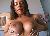 12 Nasty Girls Masturbating #5, Scene 1