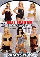 Hot Horny Housewives #1