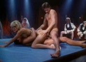 Strokin' To The Oldies: Amber Lynn, Scene 2