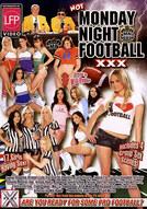 Not Monday Night Football XXX