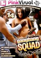 Gangbang Squad #14