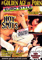 The Golden Age Of Porn: Euro Style #5