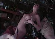 Deep Inside Racquel Darrian, Scene 4