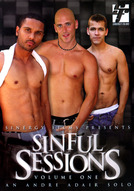 Sinful Sessions