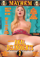 Anal Delinquents #2