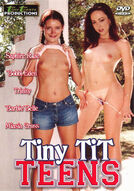 Tiny Tit Teens