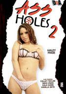 Ass Holes #2