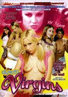 Almost Virgins #1