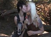 Lesbian Life: Real Sex San Francisco, Scene 1