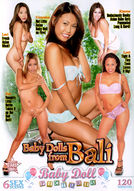Baby Dolls From Bali