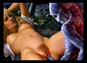 Pornomation #1, Scene 3