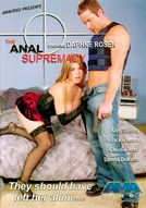 The Anal Supremacy #1