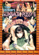 Cumback Pussy #2 (Crawling Back for More)