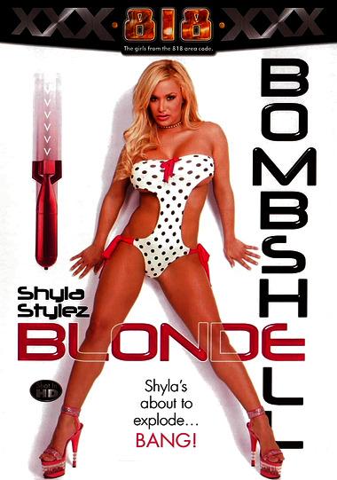 XXX Blonde Bombshell (2008)