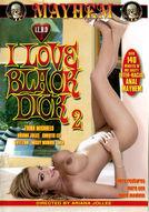 I Love Black Dick #2