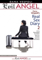 Real Sex Diary #2