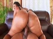 Big Slippery Brazilian Asses #3, Scene 5
