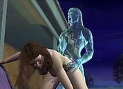 Pornomation #2: Zuma, Tales Of A Sexual Gladiator, Scene 1