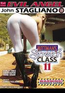 Buttman's Stretch Class #11