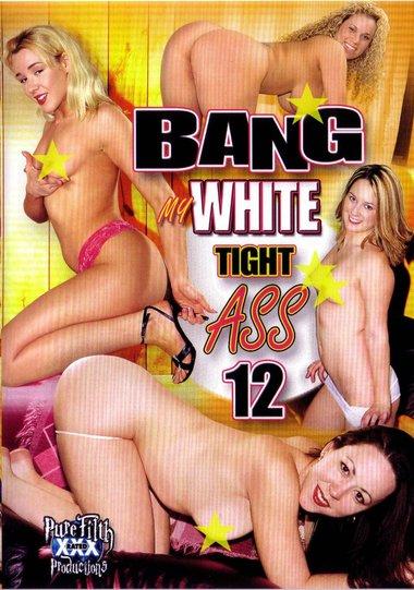 Bang my white tight ass