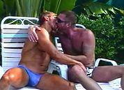 Muscle Heat #1, Scene 2
