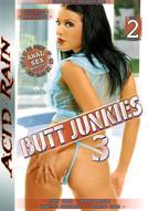 Butt Junkies #3