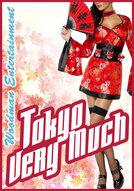 Tokyo Very Much #1