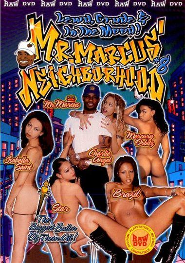 Mr Marcus Neighborhood 8 Star Mercury Charlie Angel