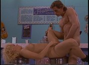 Christy Canyon #2: More Lost Footage, Scene 1