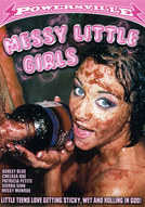 Messy Little Girls