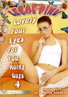 Lovely Four Eyes For You Horny Guys #4