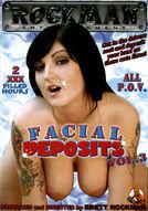 Facial Deposits #3