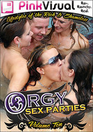 Orgy Sex Parties #10