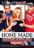 Home Made Gangbang #5