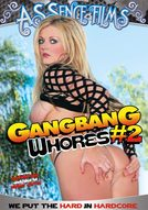 Gangbang Whores #2