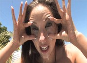Evil Angels: Kelly Divine, Scene 3