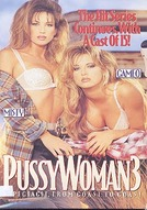 Pussy Woman #3