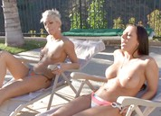 Hot Chicks Perfect Tits #1, Scene 6